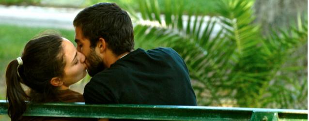 キスされる夢を見たときの意味と考えたい5つのこと