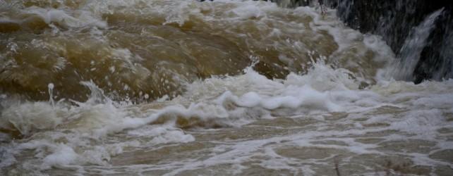 洪水の夢の意味と見たときの5つの注意点
