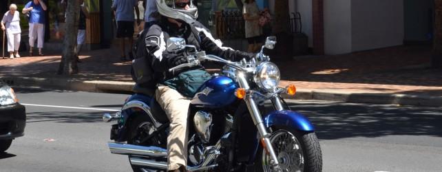 バイクに乗る夢を見たときの5つの意味とは