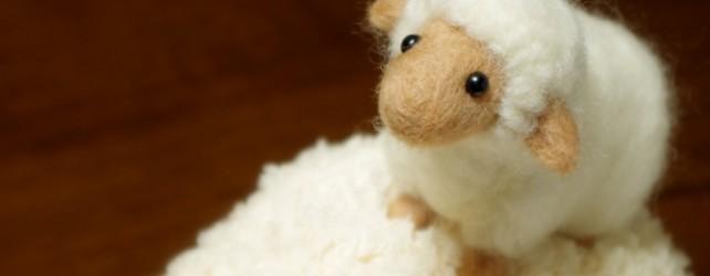 【夢占い】羊の夢を見たときの5つの意味
