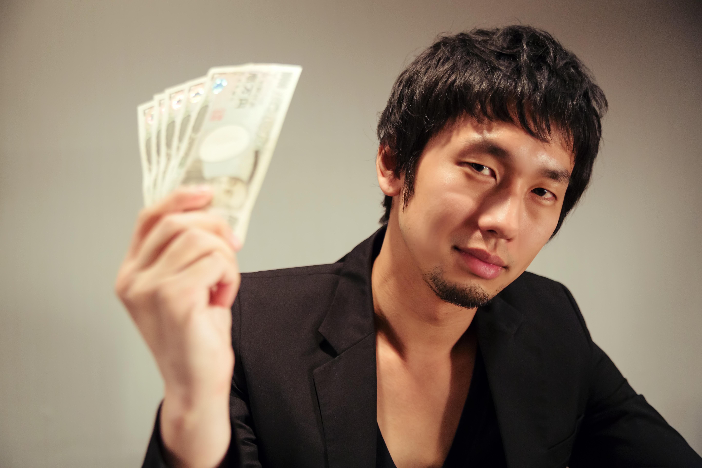 【夢占い】お金の夢を見たときの5つの意味