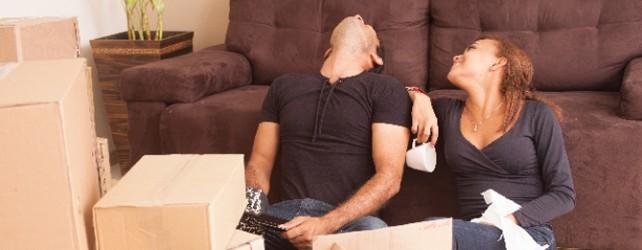 【夢占い】引っ越しの夢を見たときの5つの意味とは?