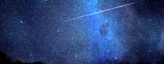 流れ星の夢を見たときの5つの意味とは?