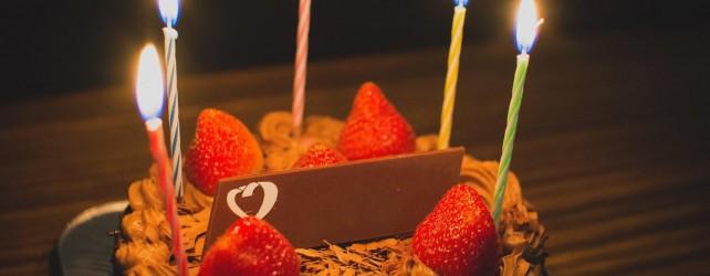 【夢占い】ケーキが夢に出て来たときの5つの意味とは