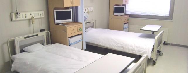 【夢占い】入院する時の夢を見た5つの意味とは