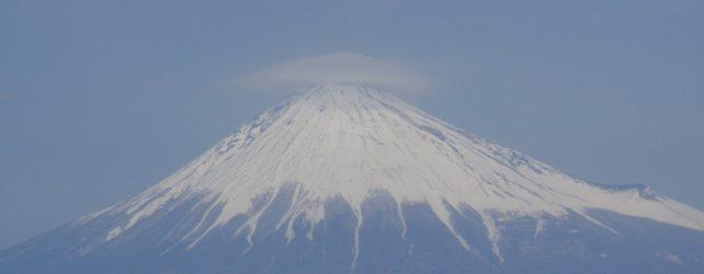 富士山の夢を見たときの5つの意味