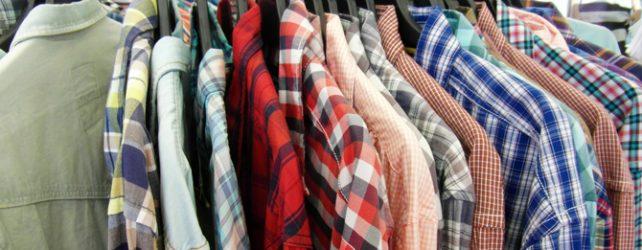 服に関する夢を見た時の5つの意味