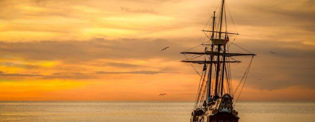 船が夢に出て来た時の5つの意味