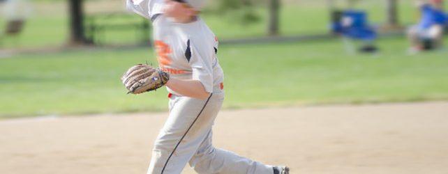 野球の夢を見たときの9つの意味