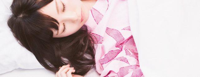【夢占い】夢を見たくない時に夢を見ないようにする7つの方法