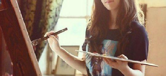 【夢占い】絵を描く夢を見た時の5つの意味