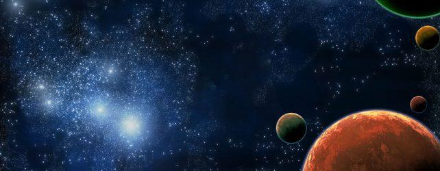 【夢占い】宇宙の夢を見たときの8つの意味