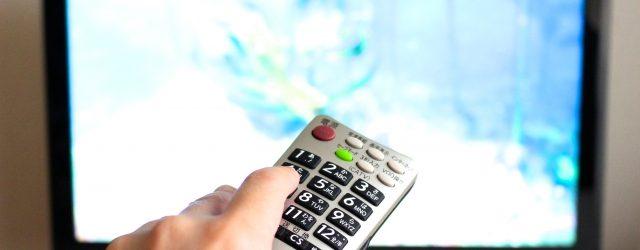 [夢占い]テレビの夢を見たときの12の意味