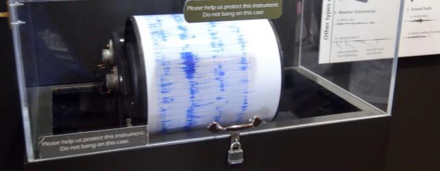 地震の夢の意味と見たときの6つのポイント
