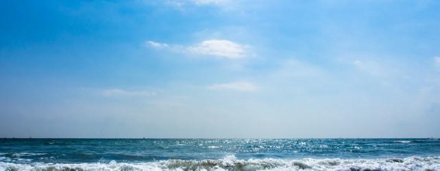 海が出てくる夢を見たときの意味と考えたい5つのポイント