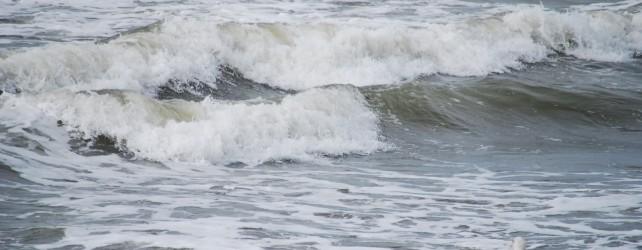 津波の夢を見たときの意味と考えたい5つのポイント