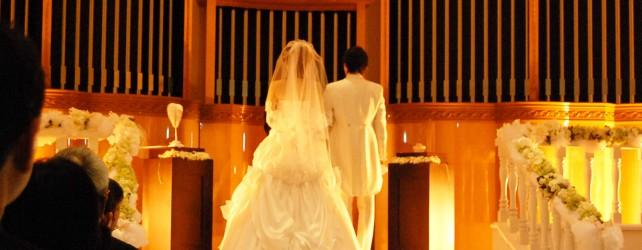 【夢占い】結婚式の夢を見た時の5つの意味とは