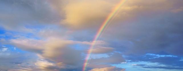 【夢占い】虹の夢を見たときの5つのポイント