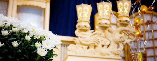 葬式の夢を見た時の5つの意味