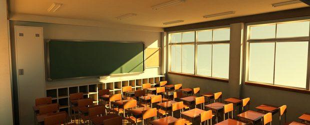 【夢占い】教室の夢を見た時の5つの意味