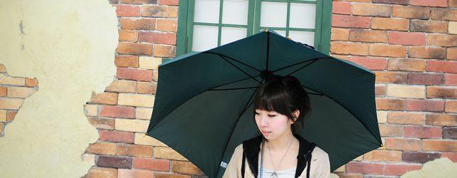[夢占い]傘の夢を見たときの10の意味